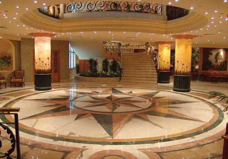Pyramisa Suites Hotel & Casino Cairo