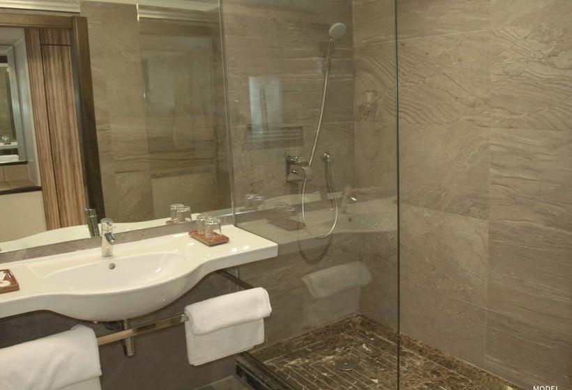 Bathroom Clubhotel Riu Tikida Dunas Agadir