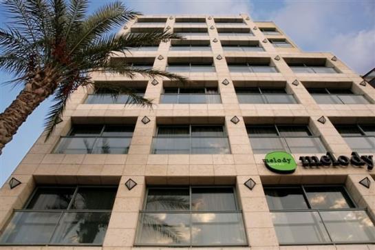 Hotel Melody Tel Aviv