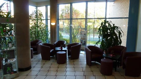 Comfort Hotel Weissensee Berlin