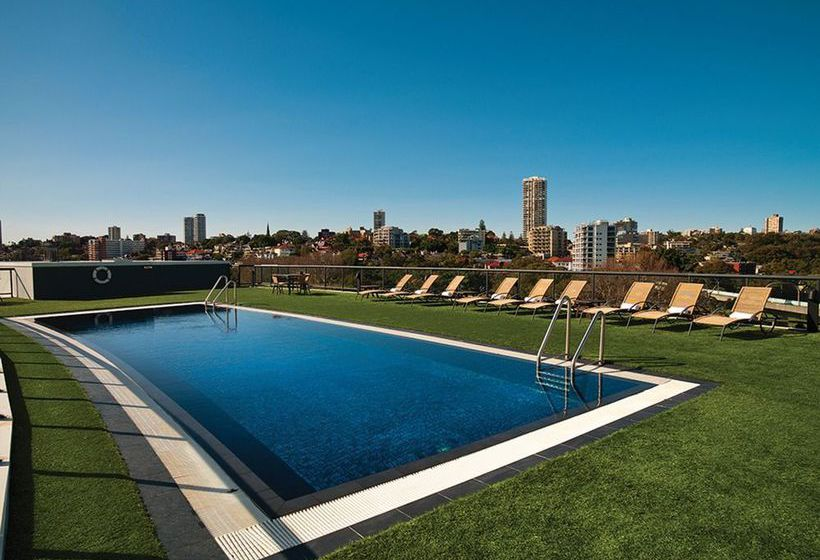 Vibe Hotel Rushcutters Rushcutters Bay