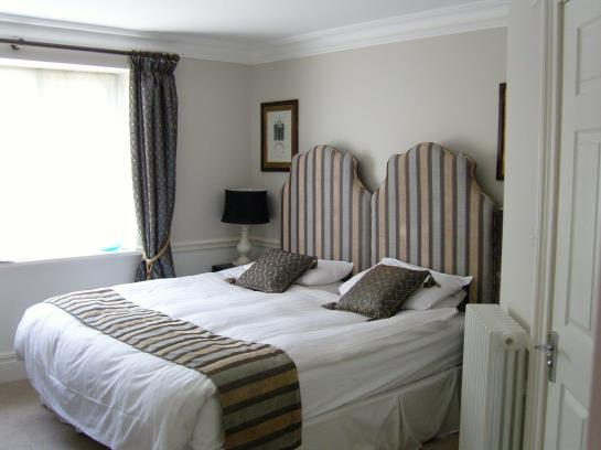 Hotel Hollin Hall Country House Macclesfield