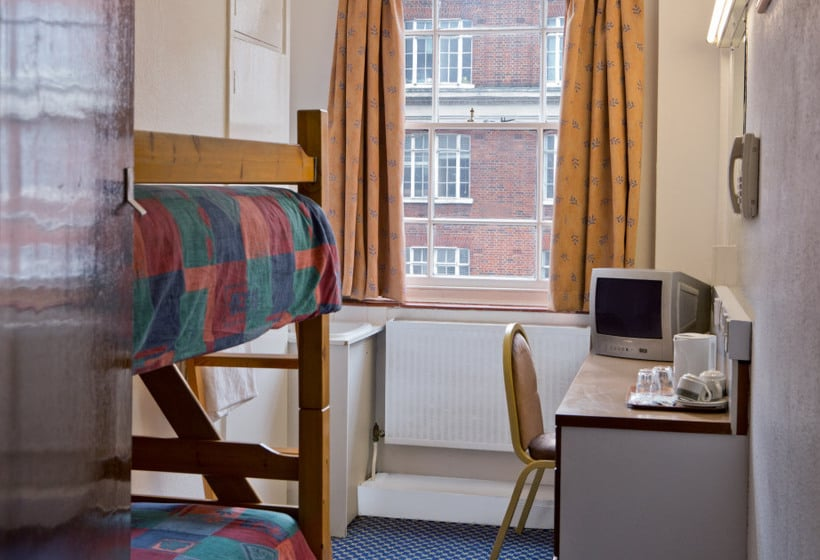 Room Hotel County London