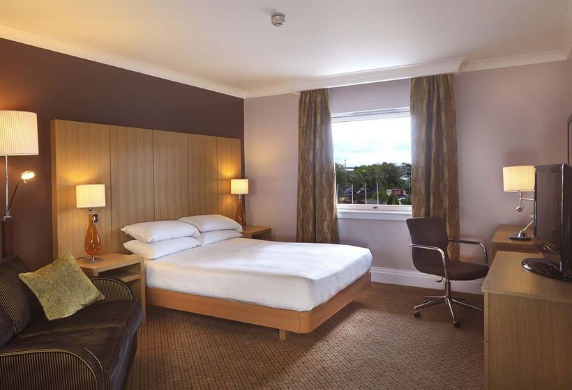 Hotel Hilton Strathclyde Bellshill