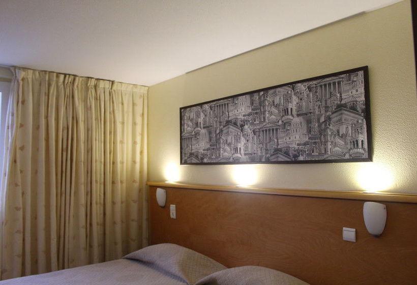 Euro Hotel Paris Créteil Creteil