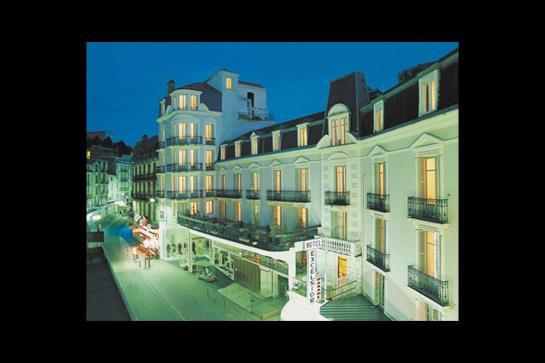 Minotel Excelsior Lourdes