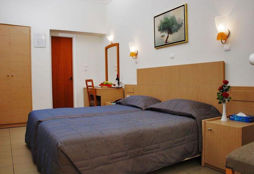 Hotel Best Western Zinon Athens