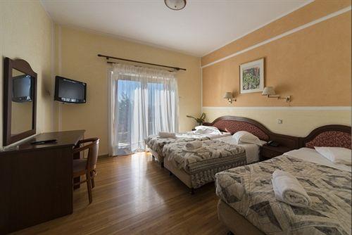 Hotel Delphi Palace Delfi