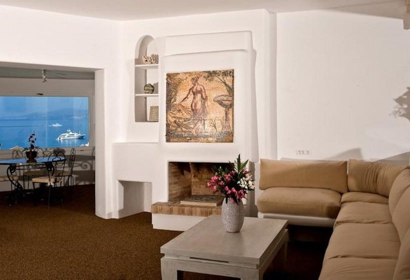 Hotel picture Hotel Ilio Maris Mykonos