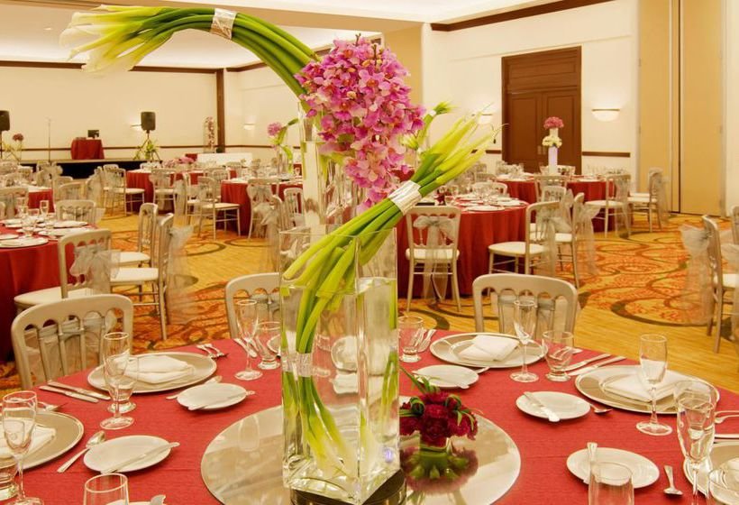 Meeting rooms Hotel InterContinental Real San Pedro Sula