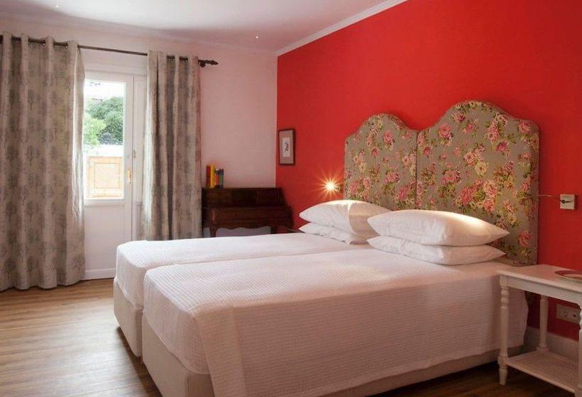 Hotel Kouneni Mykonos