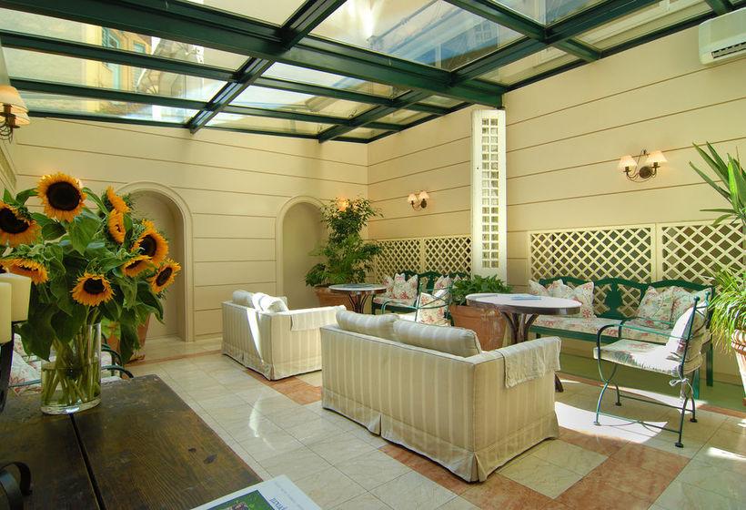 Hotel Philippos Athens