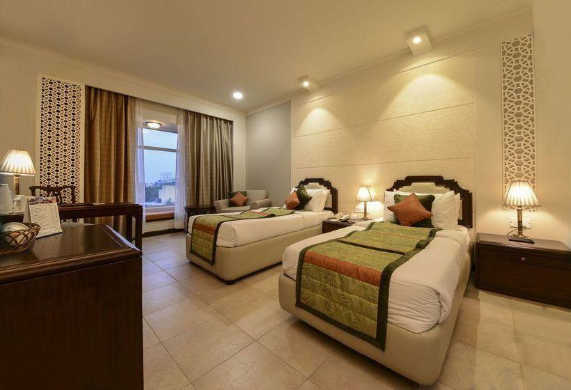 Hotel Howard Plaza Agra