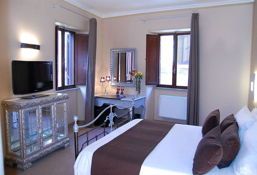 Hotel royal palace roma las mejores ofertas con destinia for Royal palace luxury hotel 00187 roma