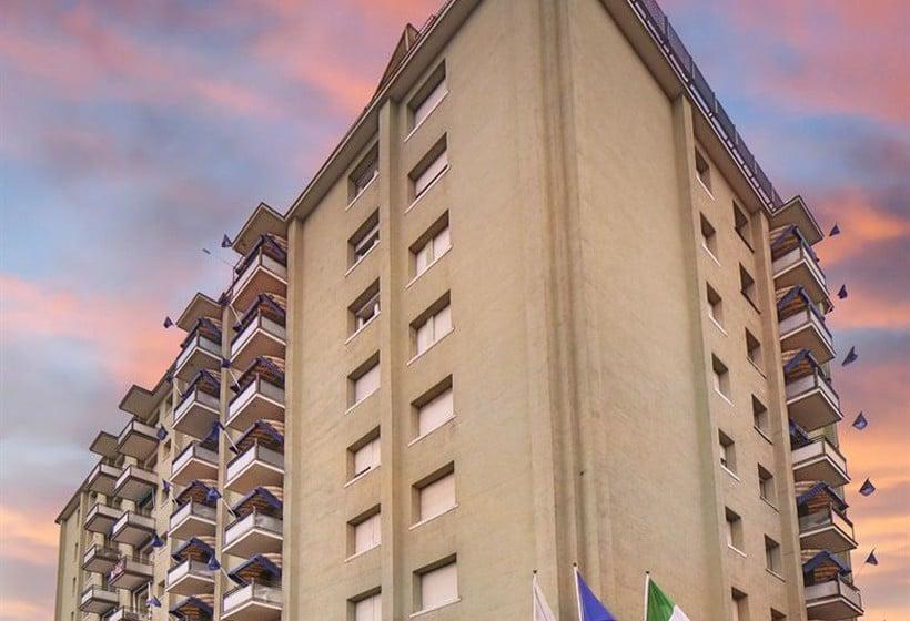 Best Western Hotel Maggiore Bologna