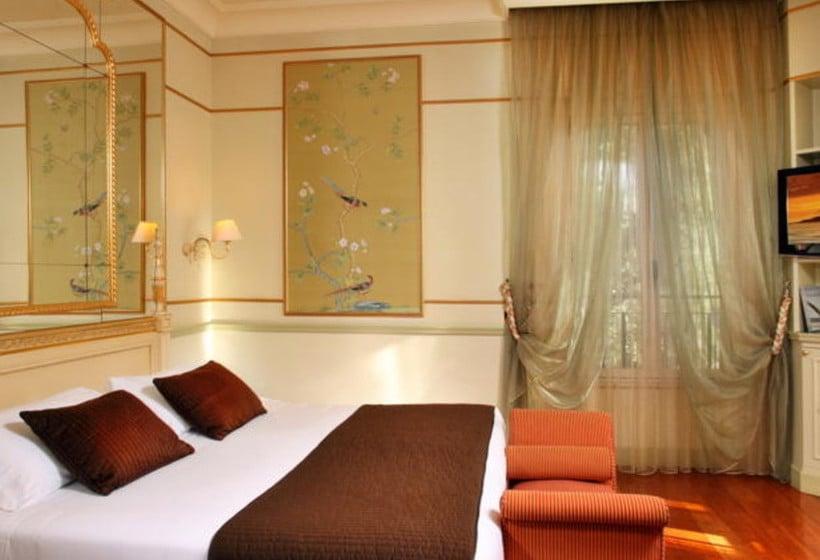 Hotel Degli Aranci Rome