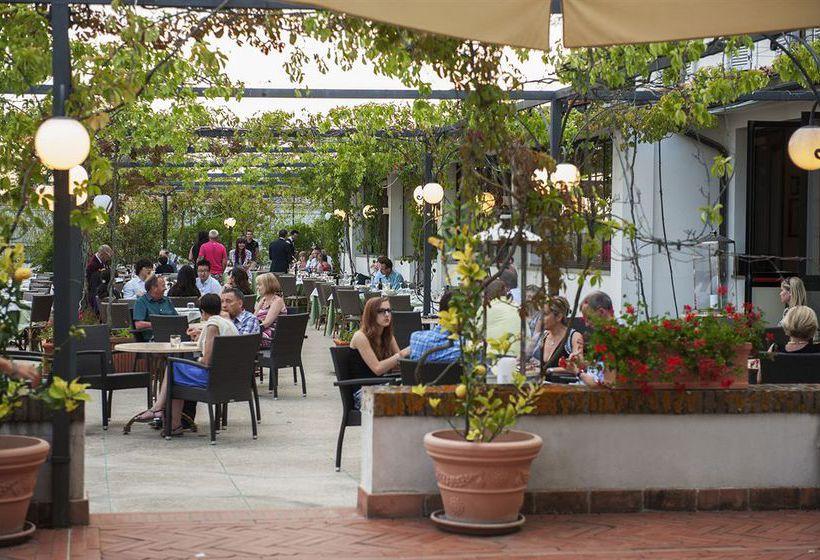 Hotel Garden Siena