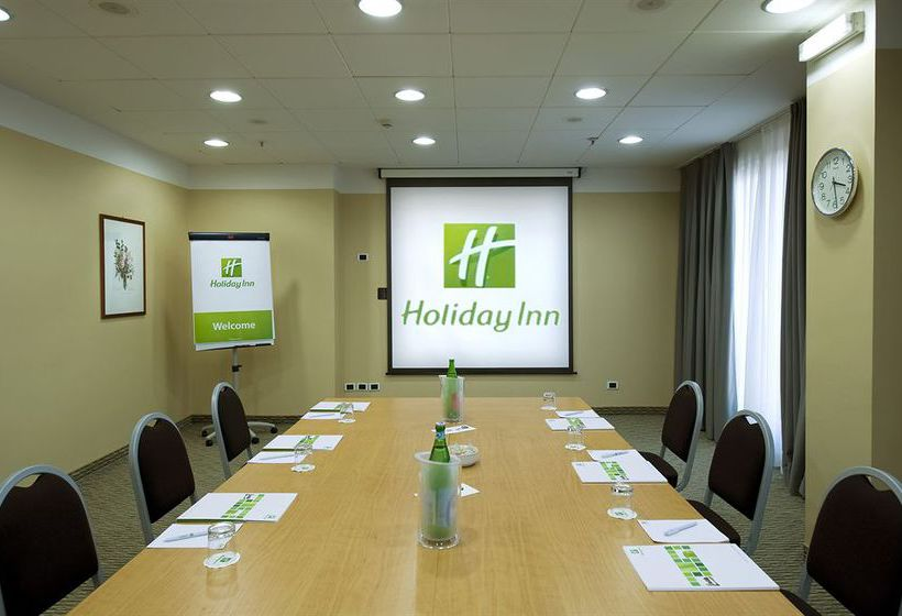 Hotel Holiday Inn Naples