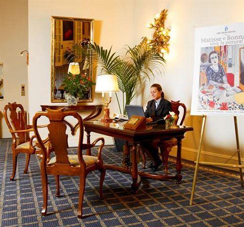The Duke Hotel Rome