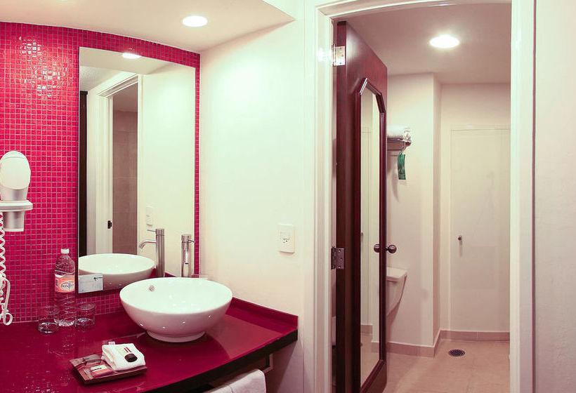 Hotel Fiesta Inn Xalapa Xalapa-Enriquez