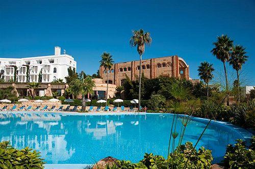 Hotel Marina Smir Thalasso & Spa Tetouan