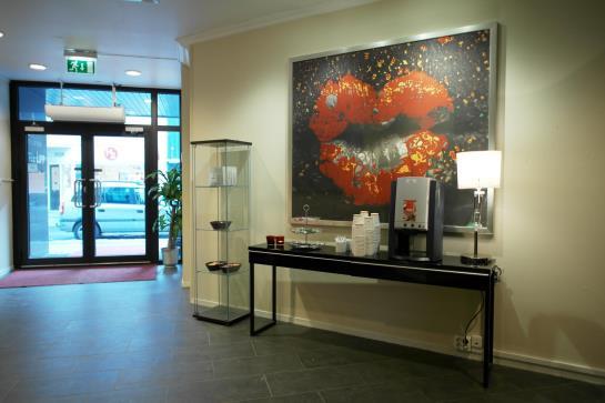 Comfort Hotel Lipp Trondheim