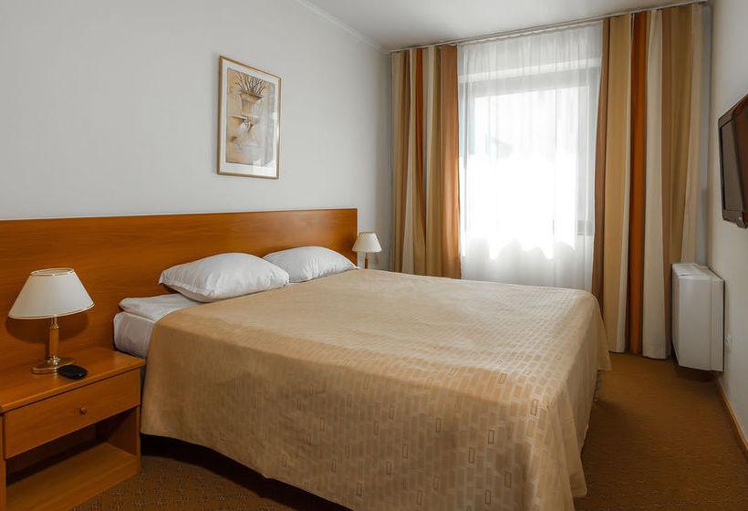 Hotel Victoria Chelyabinsk