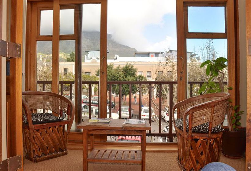 Hotel iKhaya Guest Lodge Cape Town