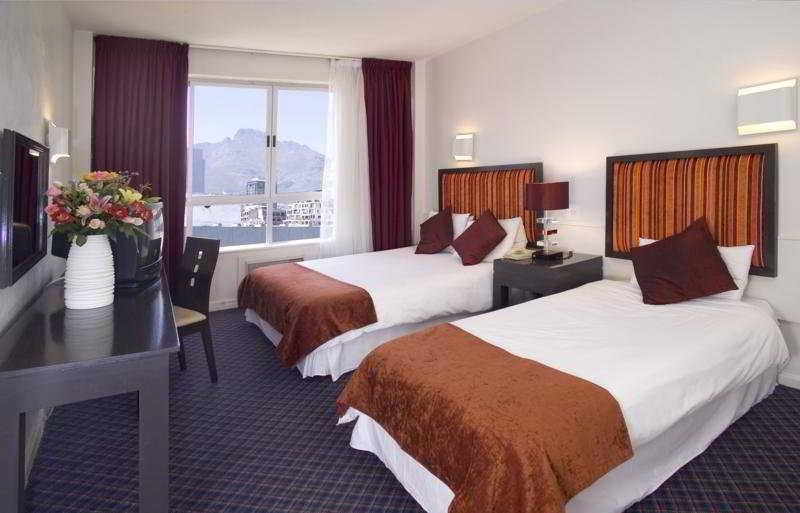 The Tulip Hotel & Conference Centre Cape Town