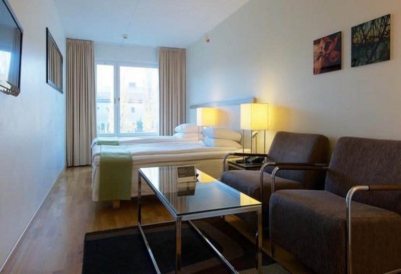 Hotel Best Western Plus Prince Philip Stockholm