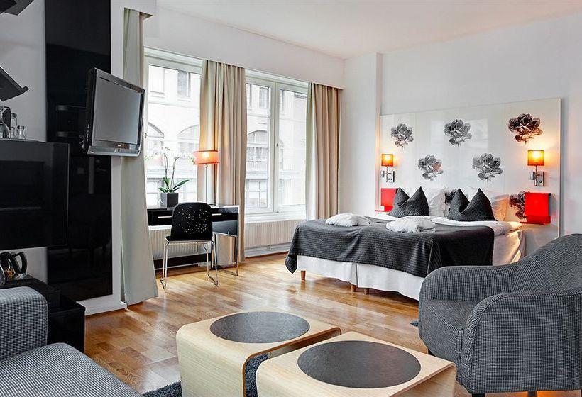 Hotel Scandic Kungsgatan Stockholm