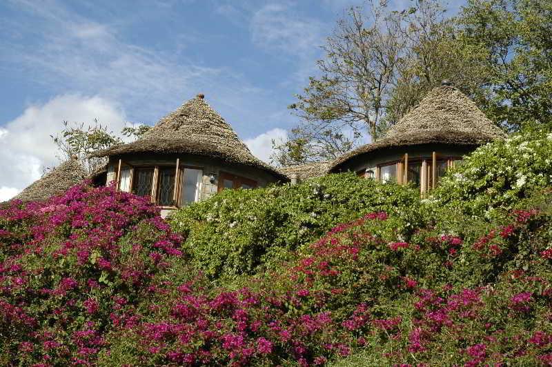 Hotel Lake Duluti Serena  Arusha