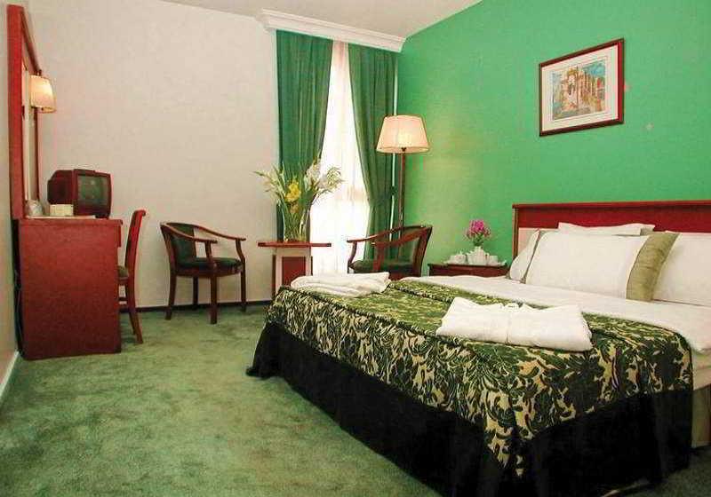 Hotel Antik Istanbul
