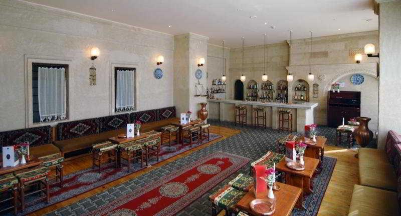 Hotel Dedeman Cappadocia Nevsehir