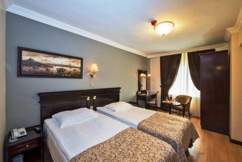 Laleli gonen hotel istanbul partir de 12 destinia for Istanbul family suites laleli
