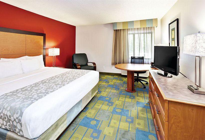 Hotel La Quinta Cahaba Park South Birmingham