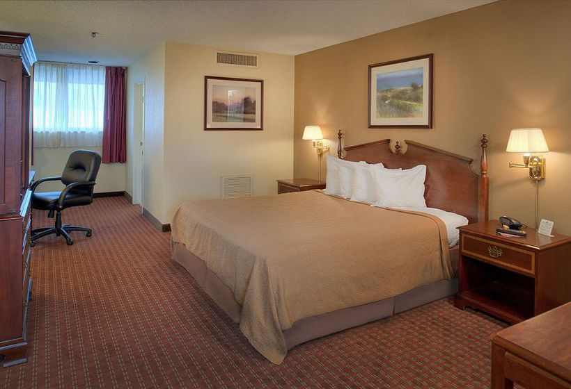 Hotel Quality Inn Westport Maryland Heights