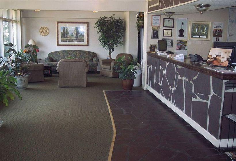 Hotel Riverside Inn Cayce