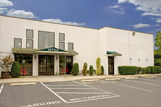 Hotel Americas Best Value Inn Cambridge