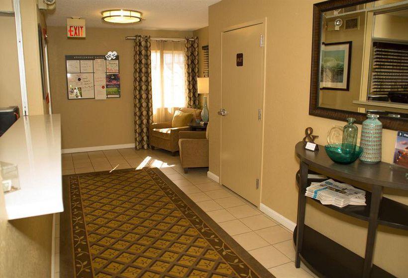 Hotel Candlewood Suites Birmingham