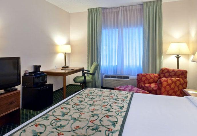 Hotel Fairfield Inn by Marriott Dothan