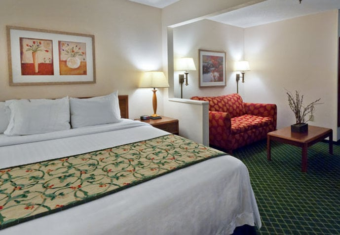 Hotel Fairfield Inn by Marriott Dothan