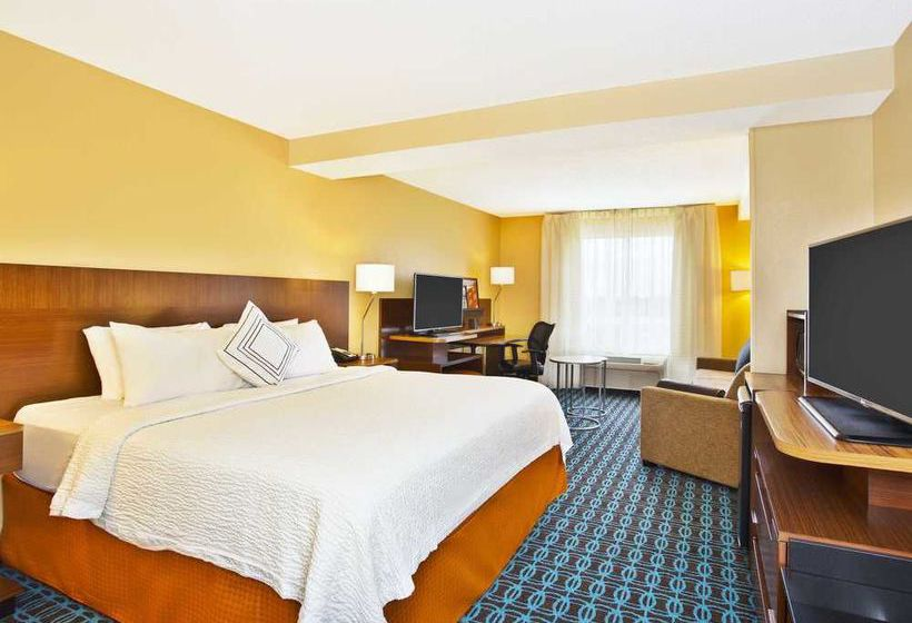 Residence Inn Madison WestMiddleton  Marriott International