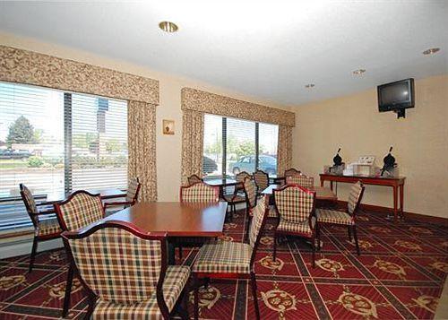 Hotel Comfort Inn Presque Isle Erie
