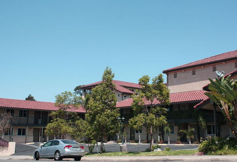 Hotel Comfort Inn & Suites Lamplighter San Luis Obispo