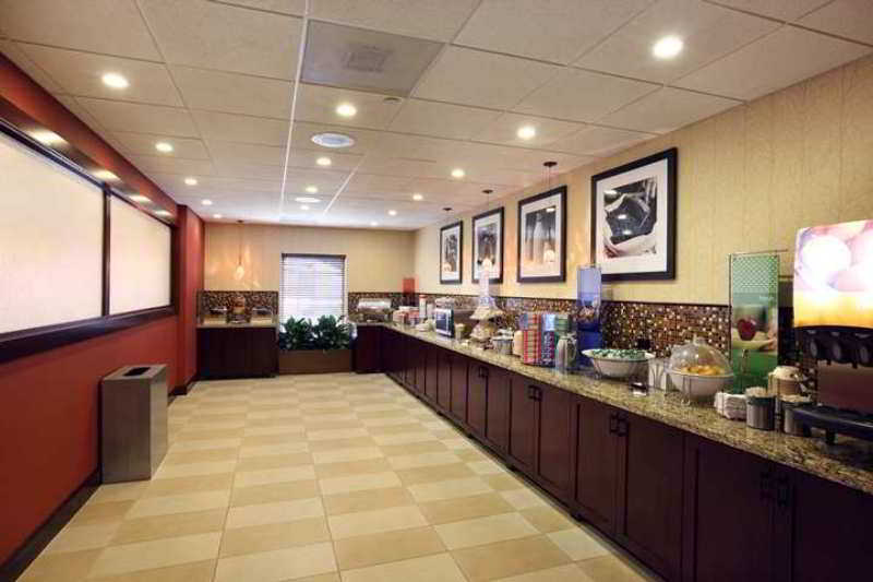 Hotel Hampton Inn & Suites Charlottesville-At The University