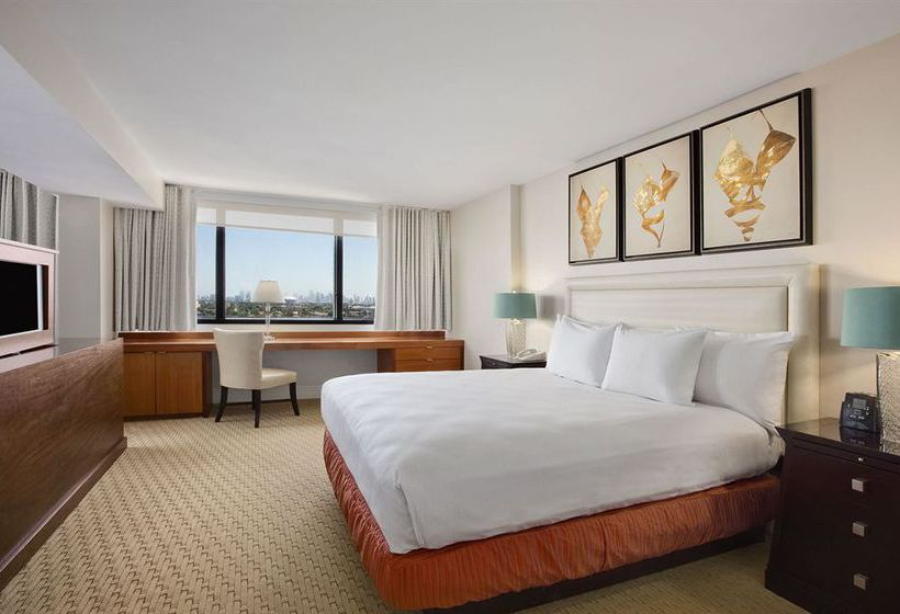 Hotel Hilton Miami Airport