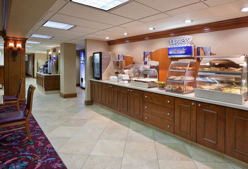 Hotel Holiday Inn Express Pittsburgh-Cranberry  Cranberry Township