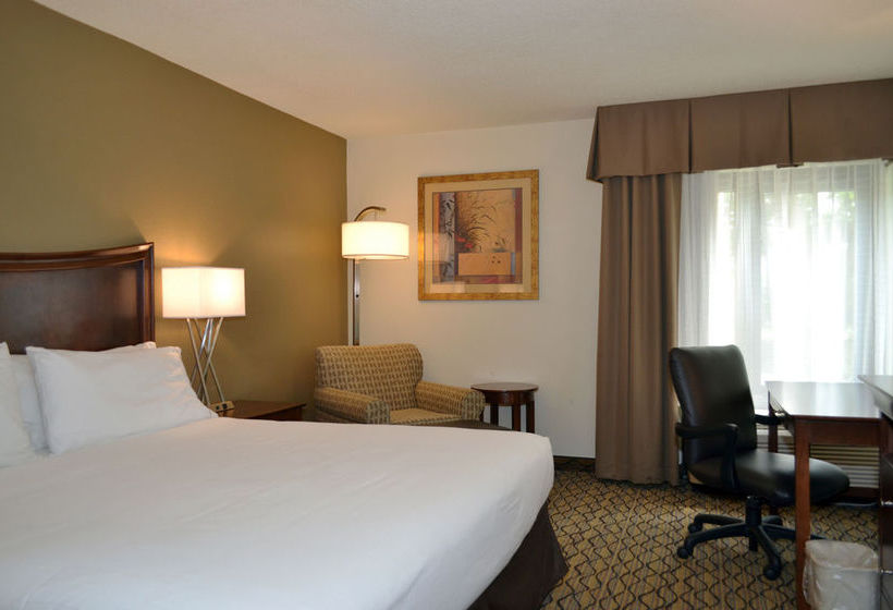 Hotel Holiday Inn Express Tampa-Brandon
