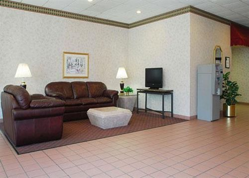 Hotel Quality Inn Crawfordsville